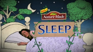 Naturemade // Need Sleep
