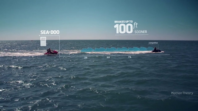 Seadoo // Measurable Difference